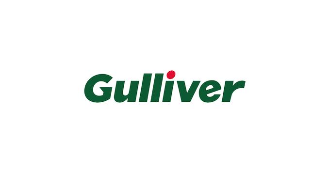 ガリバー ロゴ