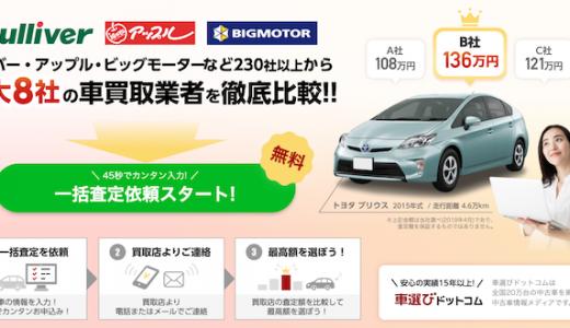 【車選び.com】評判は?しつこい営業電話はある?実際に利用したユーザーの声から特徴や強みを徹底解説!